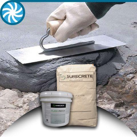 Surecrete Thin Concrete Repair