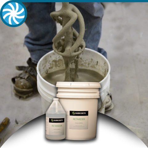 Surecrete Liquid Concrete Retarder