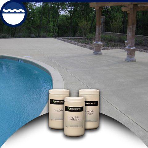 Surecrete Grip Additive For Concrete Sealers