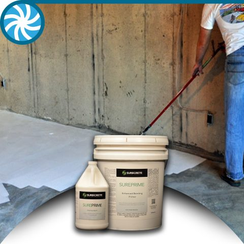 SurePrime Concrete Bonding Product
