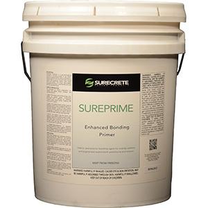 5 Gallon SurePrime Concrete Bonding Product