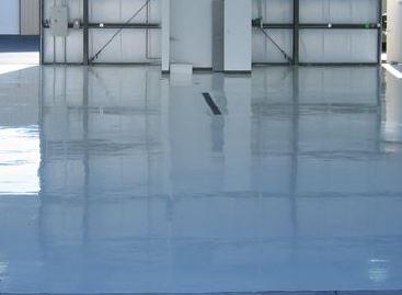 Clear Polyurethane