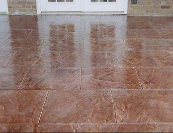 Acrylic Concrete Sealers