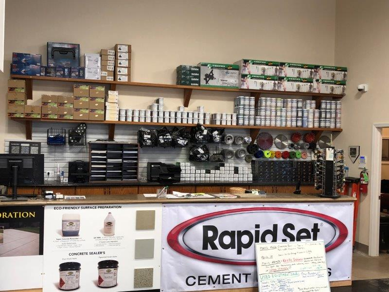 BDC Supply - Decorative Concrete Supplies for the Chicago