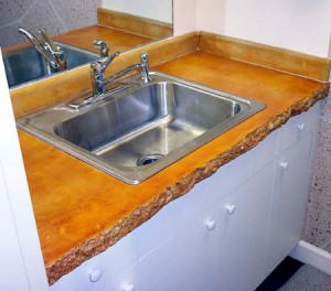 Concrete Countertop2